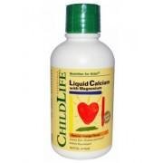 Childlife - Liquid Calcium (474ml)