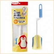 Chu Chu - 海棉奶瓶刷 (塑膠奶瓶用)