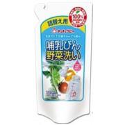 Chu Chu - 奶樽及蔬菜清洗液 (720ml補充庄)