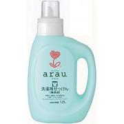 雅樂寶 天竺葵洗衣液 / Arau Geranium Laundry Soap  (1.2L)