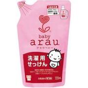 雅樂寶嬰兒 洗衣液補充裝 / Arau Baby Laundry Soap Refill (720ml)