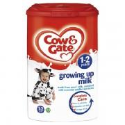 英國Cow & Gate牛欄奶粉 4 段 900g