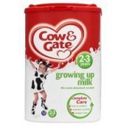 英國Cow & Gate牛欄奶粉 5 段 800g
