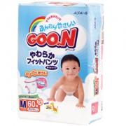 Goon 大王學習褲M碼60片