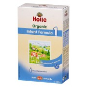 Holle 瑞士有機奶粉1 段400g