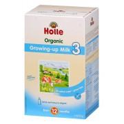 Holle 瑞士有機奶粉3 段600g