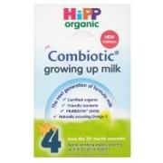 HiPP 喜寶有機 4 號配方嬰兒奶粉 (600g)