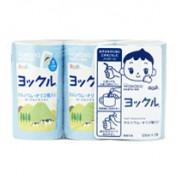 和光堂 - 飲品乳酪味飲品 125mlx3支 (9月)