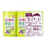 和光堂 - 飲品什果什菜果汁 125mlx3支 (7月)