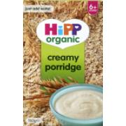 Hipp有機燕麥奶糊 (160g)