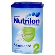 荷蘭 Nutrilon 牛欄奶粉 2 段 850g