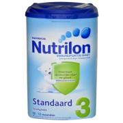 荷蘭 Nutrilon 牛欄奶粉 3 段 800g