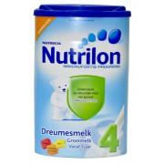 荷蘭 Nutrilon 牛欄奶粉 4 段 800g