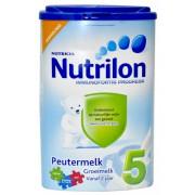 荷蘭 Nutrilon 牛欄奶粉 5 段 800g