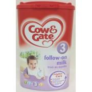 英國Cow & Gate牛欄奶粉 3 段 900g
