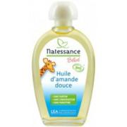 Natessance - 有機寶寶甜杏仁油 Organic Sweet Almond Oil 50ml
