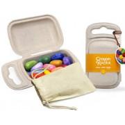 Crayon Rocks -  12 Color in Muslin Bag