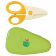 Richell - 離乳食剪刀